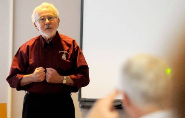 Civil-Rights-Lecture-at-Southern-Illinois-University-College-of-Education-